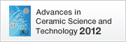 Advances in Ceramic Science and Technology 2012